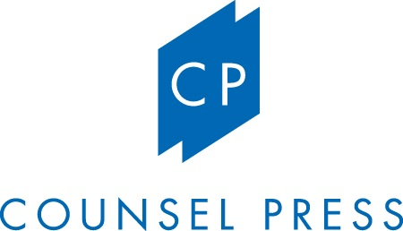 Counsel Press Logo