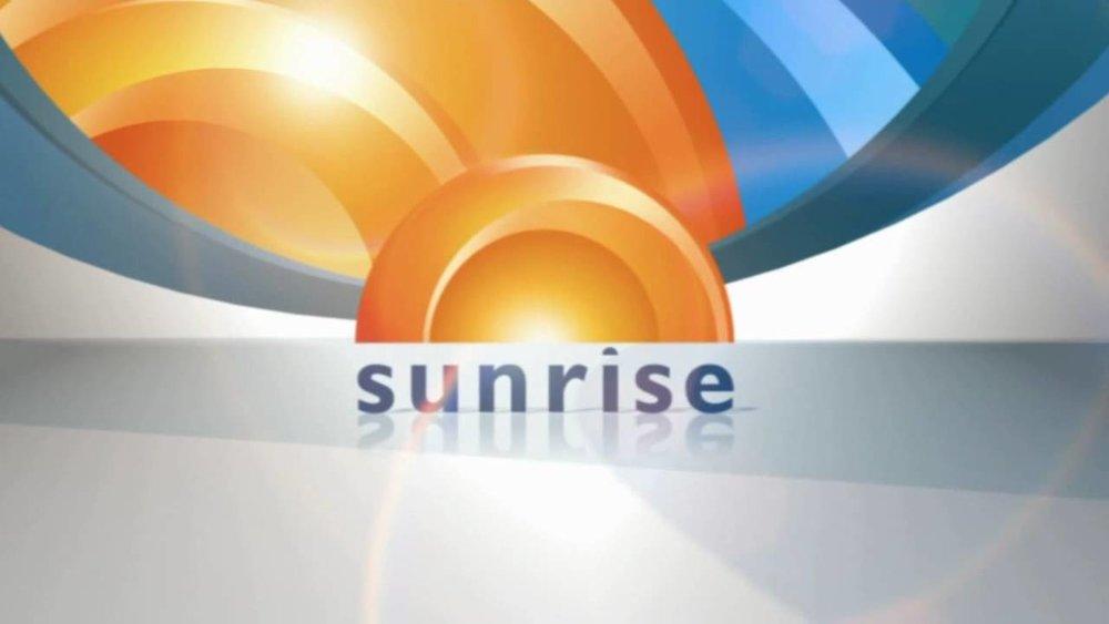 Sunrise 2009.jpg