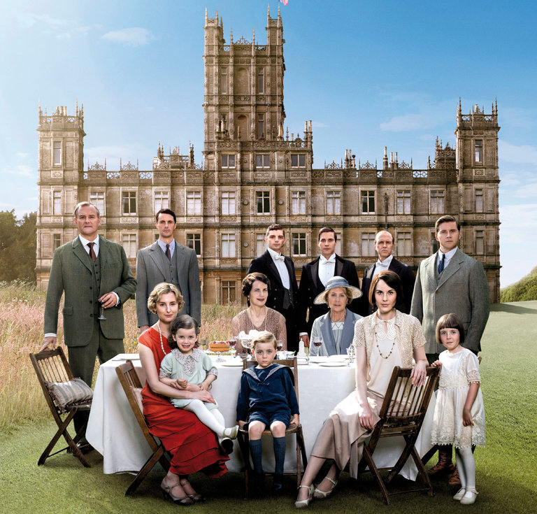 Downton was done-and-dusted so why is it coming back to the big screen? Source: IMDB