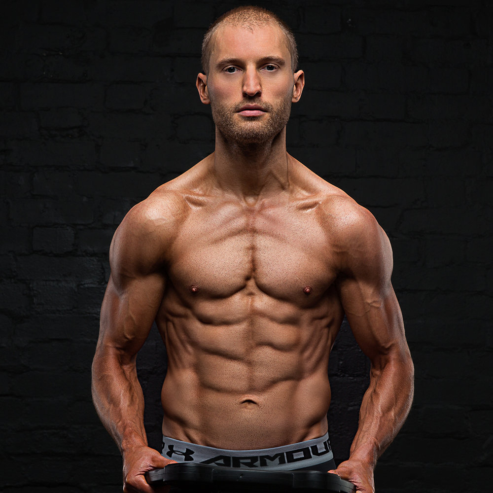 "MIKE NUTTING   ""Being a complete novice to fitness and the gym, I was worried Adam might be a bit too advanced for me as a coach. After a few initials emails he soon put my mind to rest and I realised he was exactly what I needed.  Having Adam as my personal trainer is one of the best decisions i've ever made. He takes everything into consideration and tailors a plan specific to your goal. Always on hand to answer anything I wasn't sure about and always keeping me motivated are just two of the many things that makes Adam a great coach. His enthusiasm and passion for the fitness industry is infectious and it has helped me to achieve results I never thought possible.   I'm fortunate to live near enough to have 1:1 training sessions with Adam as well which have been absolutely invaluable. Every session is intense - he knows how to get the best out of you and to push you out of your comfort zone and beyond. He knows what it takes to get results and he has taught me so much.  I can't thank Adam enough for getting me in the best shape of my life. His results speak for themselves and I can't recommend him highly enough."""