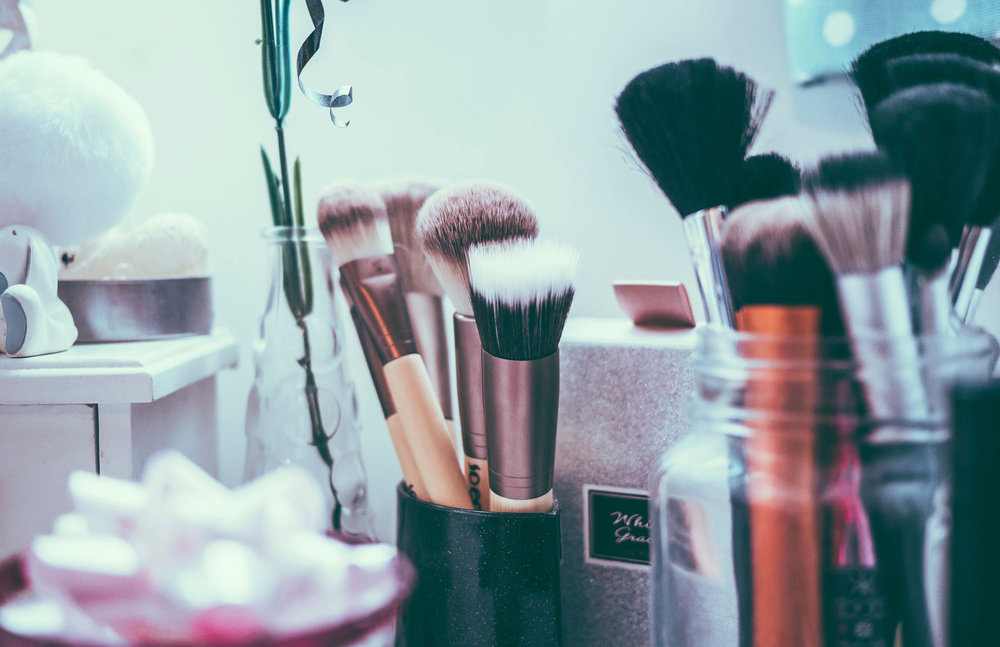 Free beauty makeup evening workshops -