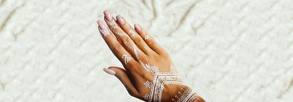 jam henné -
