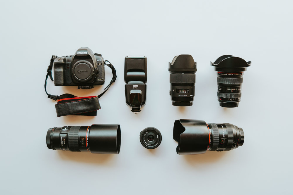 Blanc Mate Fotografia de Noces equip fotografia digital