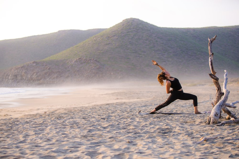 Baja Soul Yoga