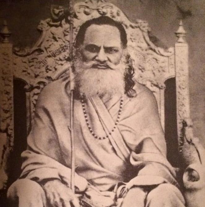 Guru Deva