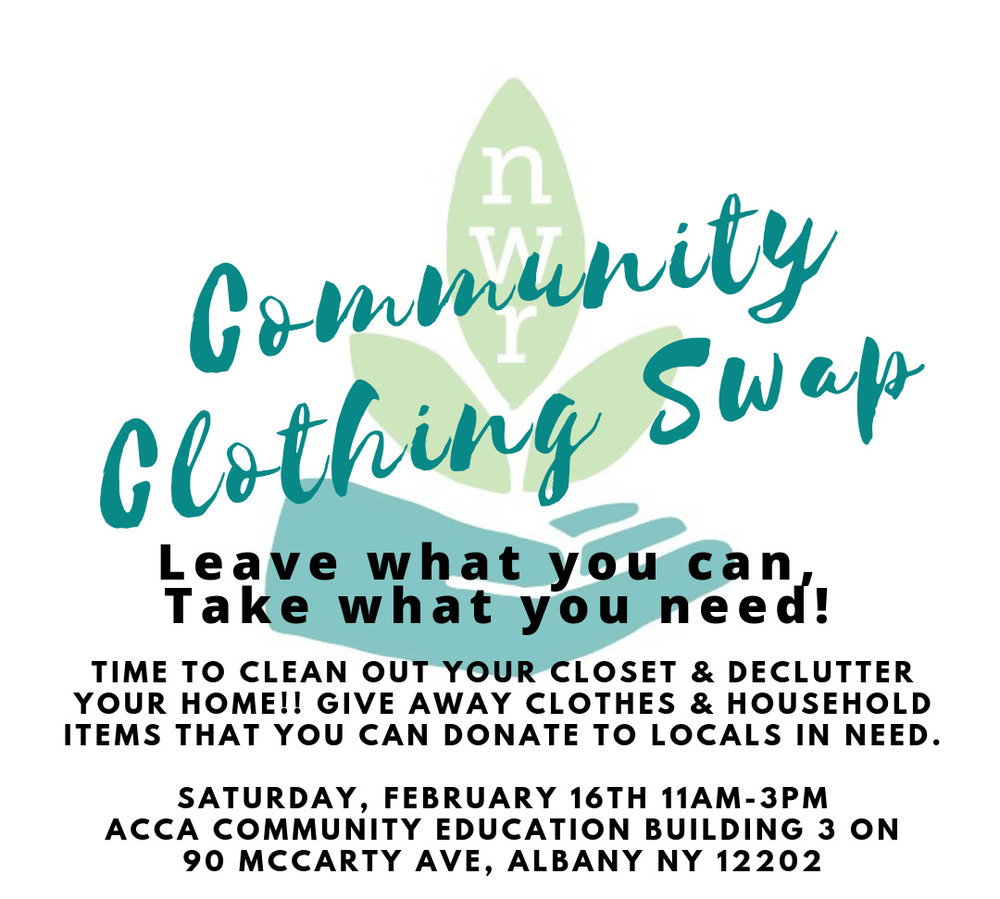 Spring Community Clothing Swap.png