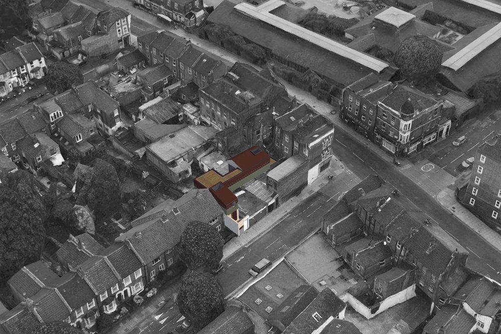 ZCD Homerton High Street