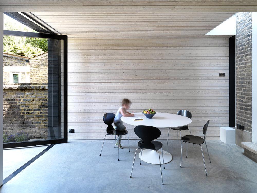 ZCD Architects_Victoria Park