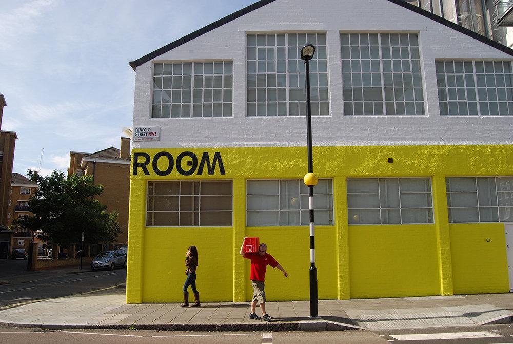 The Showroom Gallery , London