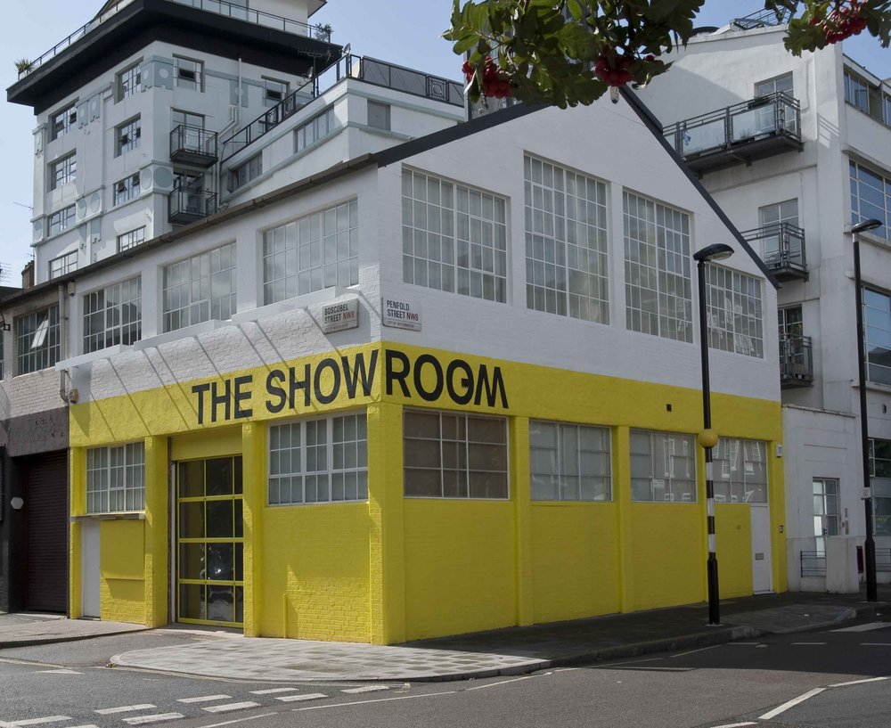 The Showroom