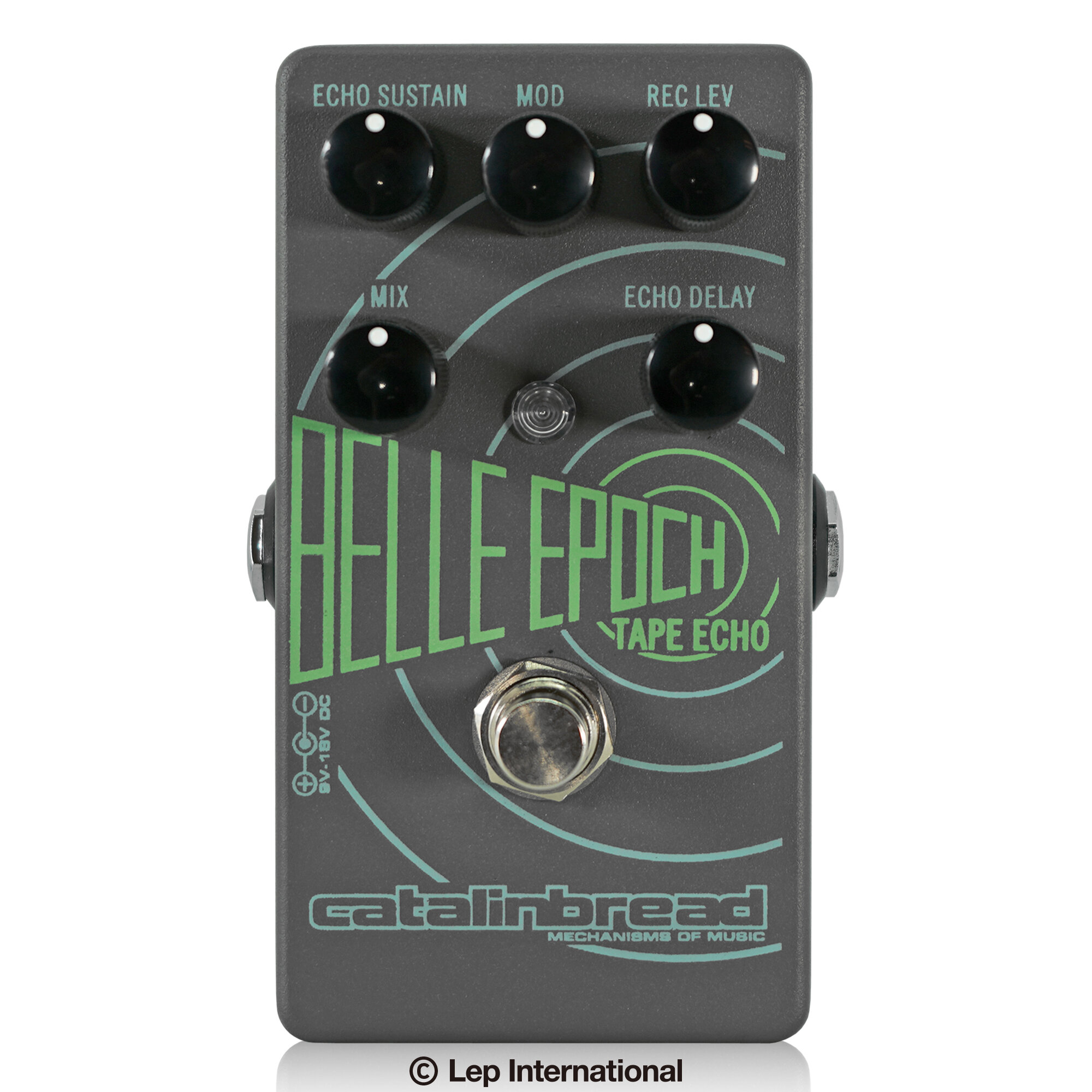 Belle Epoch Catalinbread Effects Pedal Brand New in Box