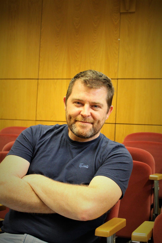 Declan Sheridan