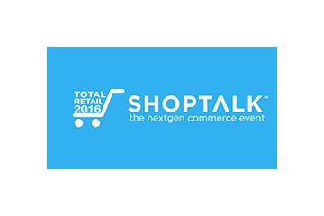 Shoptalk, 2016
