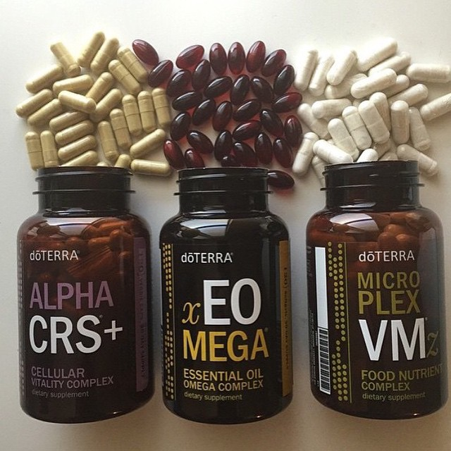 Life Long Vitality is an essential oil based supplement that will increase your energy, decrease inflammation and help you feel better in your body. Take 2 of each supplement 1-2X per day for best results.
