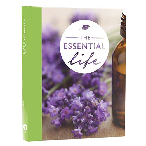 Order your copy of   Essential Life 4th Edition  , this easy to use textbook will empower you to find the right blends for all wellness and health related issues from anxiety to skin issues, this book has it all!