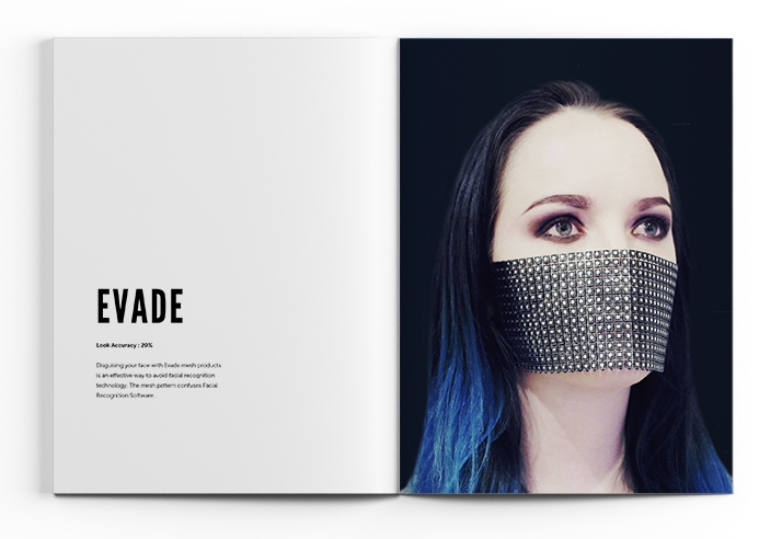 Evade : Look Book