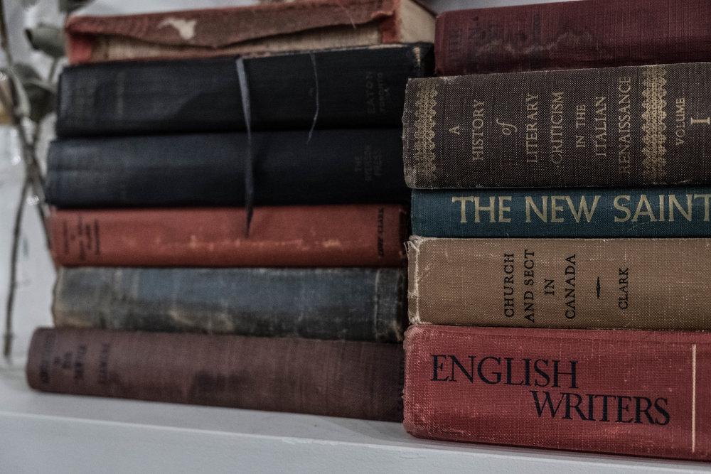 oldafbooks