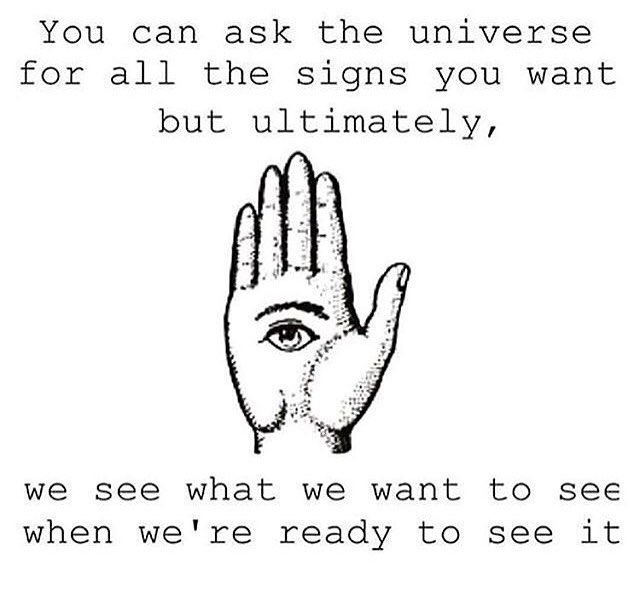 What's standing between you and what you want? 👁🖤👁 Tuesday tip via @lost_nowhere