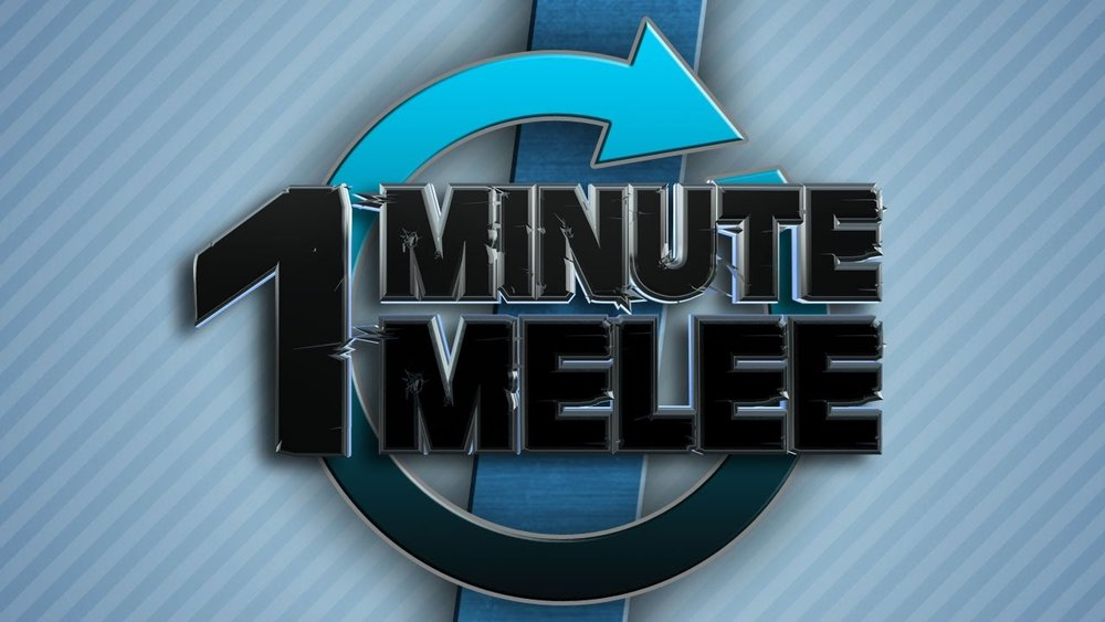 1 Minute Melee (Youtube Series) - Guest Composer