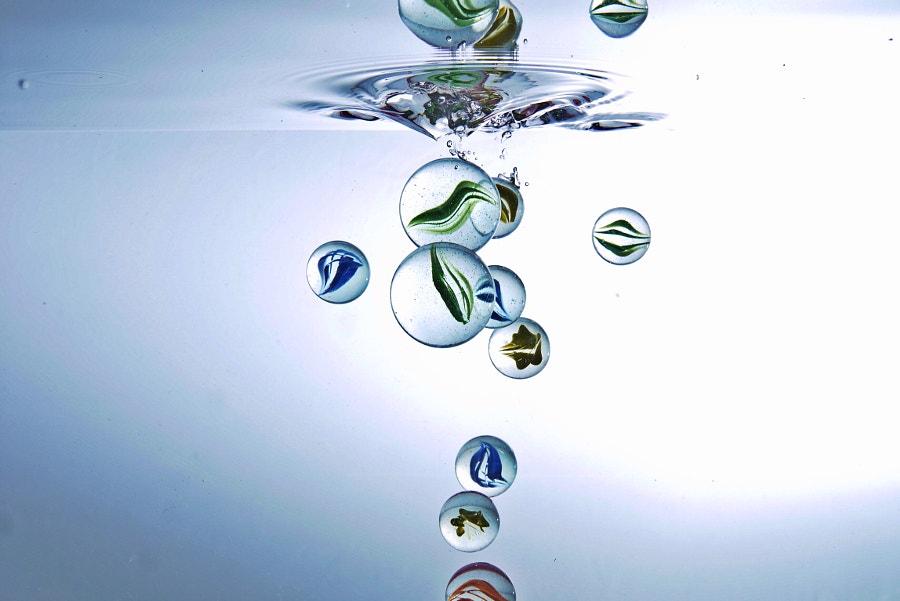 Marbles / Bubbles