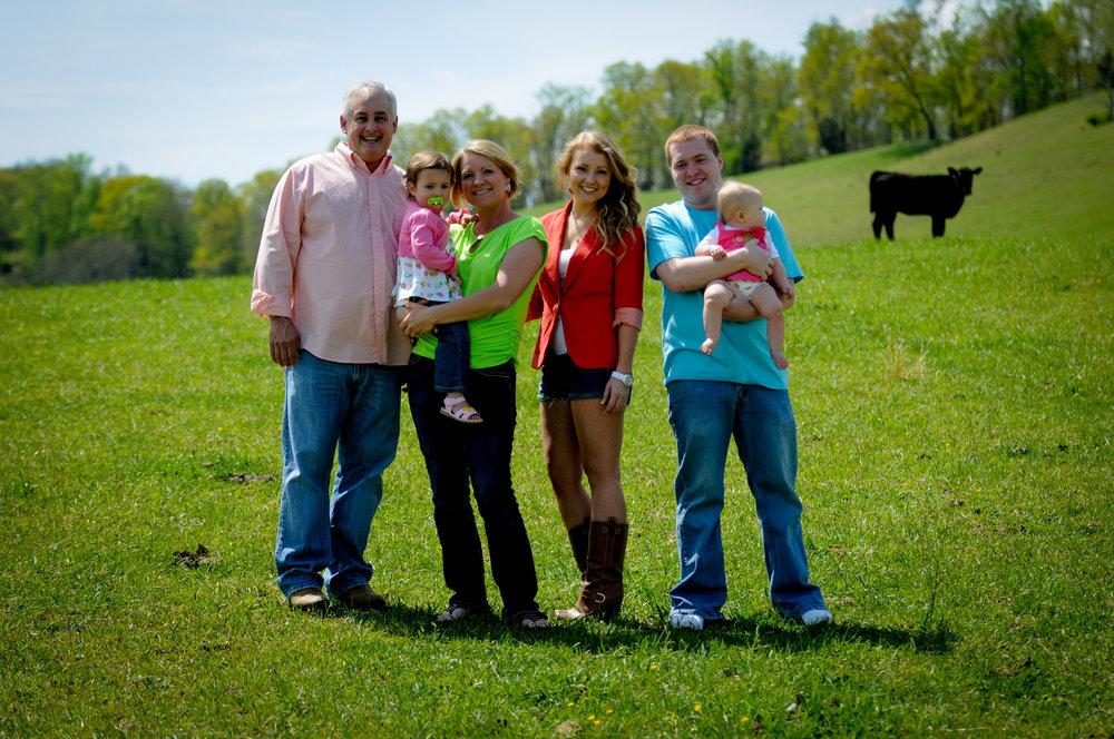Bradley-Family-2013