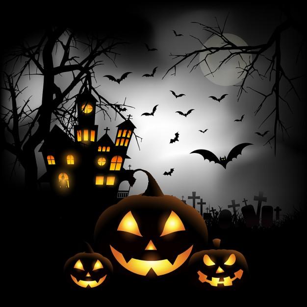 escalofriante-fondo-de-halloween-con-calabazas-en-un-cementerio_1048-3055.jpg