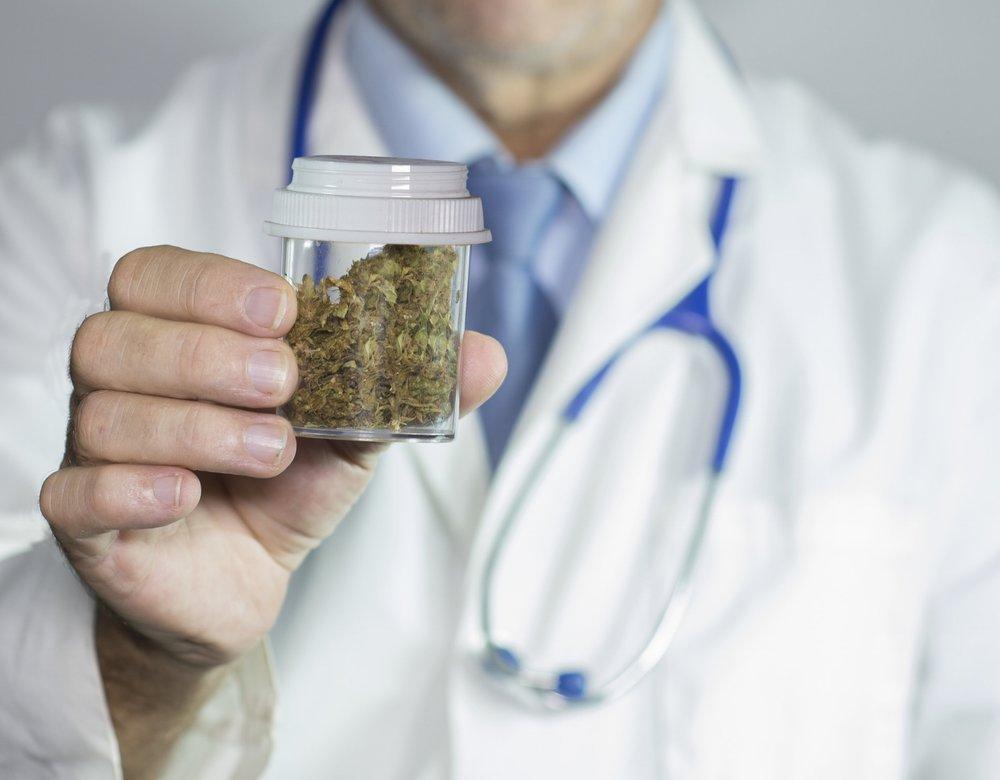 Medical Cannabis Registry -