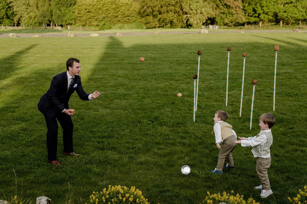 Notley Tythe Barn Reportage Wedding Photos 034.jpg
