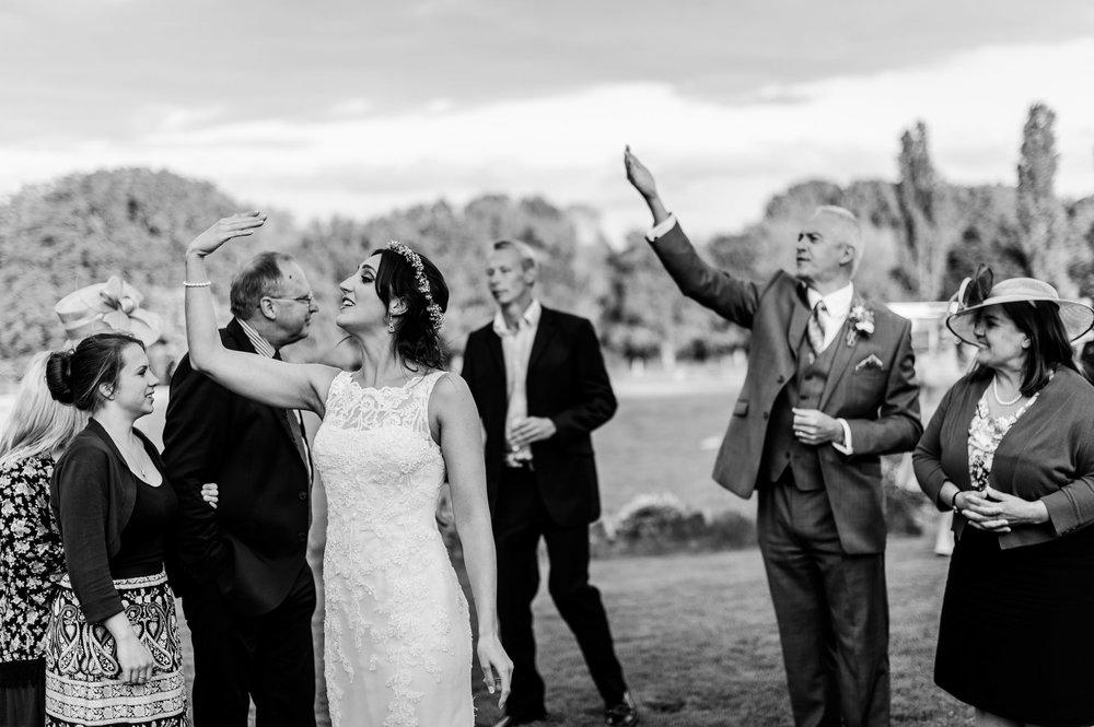 Notley Tythe Barn Reportage Wedding Photos 035.jpg