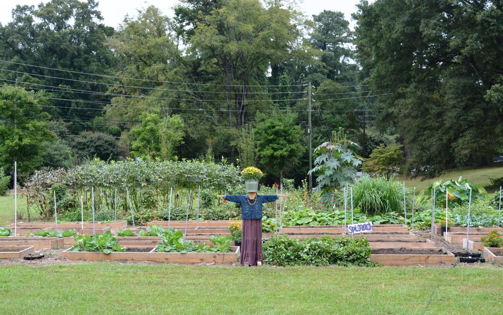 Urban Agriculture Grant Winners Announced at 2016 Raleigh ...