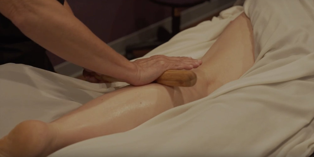 MASSAGE THERAPY    Watch Video