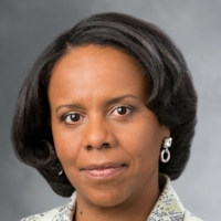 Elizabeth Thompson   - Coach, The Give Black Foundation. With a background in youth development and education, Elizabeth served as governing board chair of the University of Chicago Charter School.