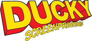 Ducky Screen Printing