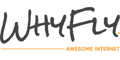 Thanks to WhyFly, all attendees will have the fastest wireless internet during the #MILLSUMMIT.