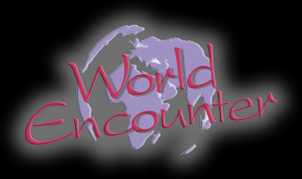World Encounter Investing in the talents of the least, the last, and the lost. Curt Rosen, Founder. worldencounter.org