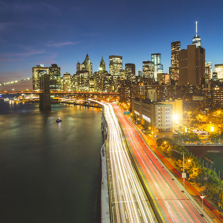 Don't be fooled into paying a speeding ticket in New York City. It pays to fight!