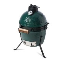 Big Green-Egg Grill