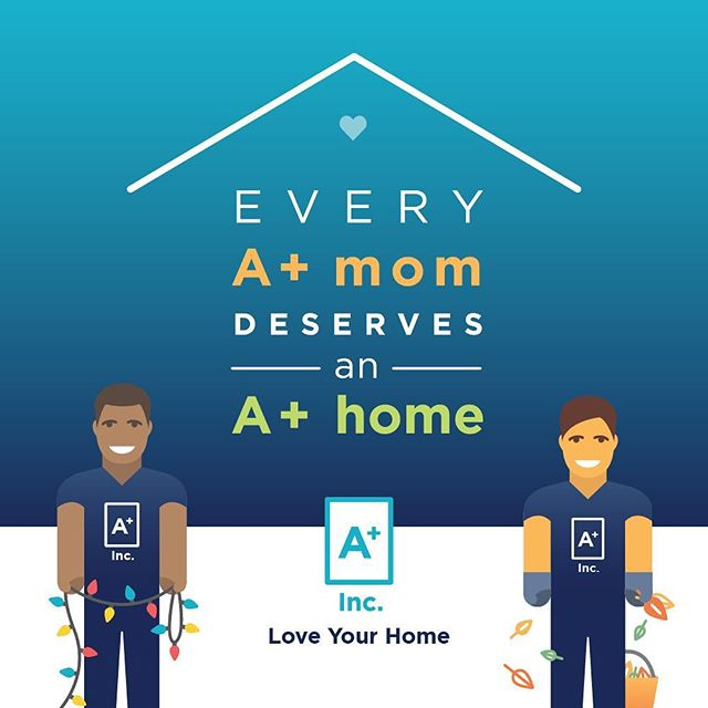 Happy Mother's Day to our favourite people 💙 #aplus #loveyourhome