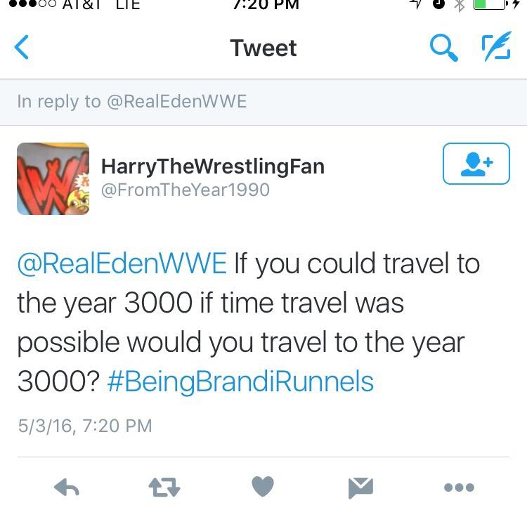 Being Brandi Runnels Not Another Basic B