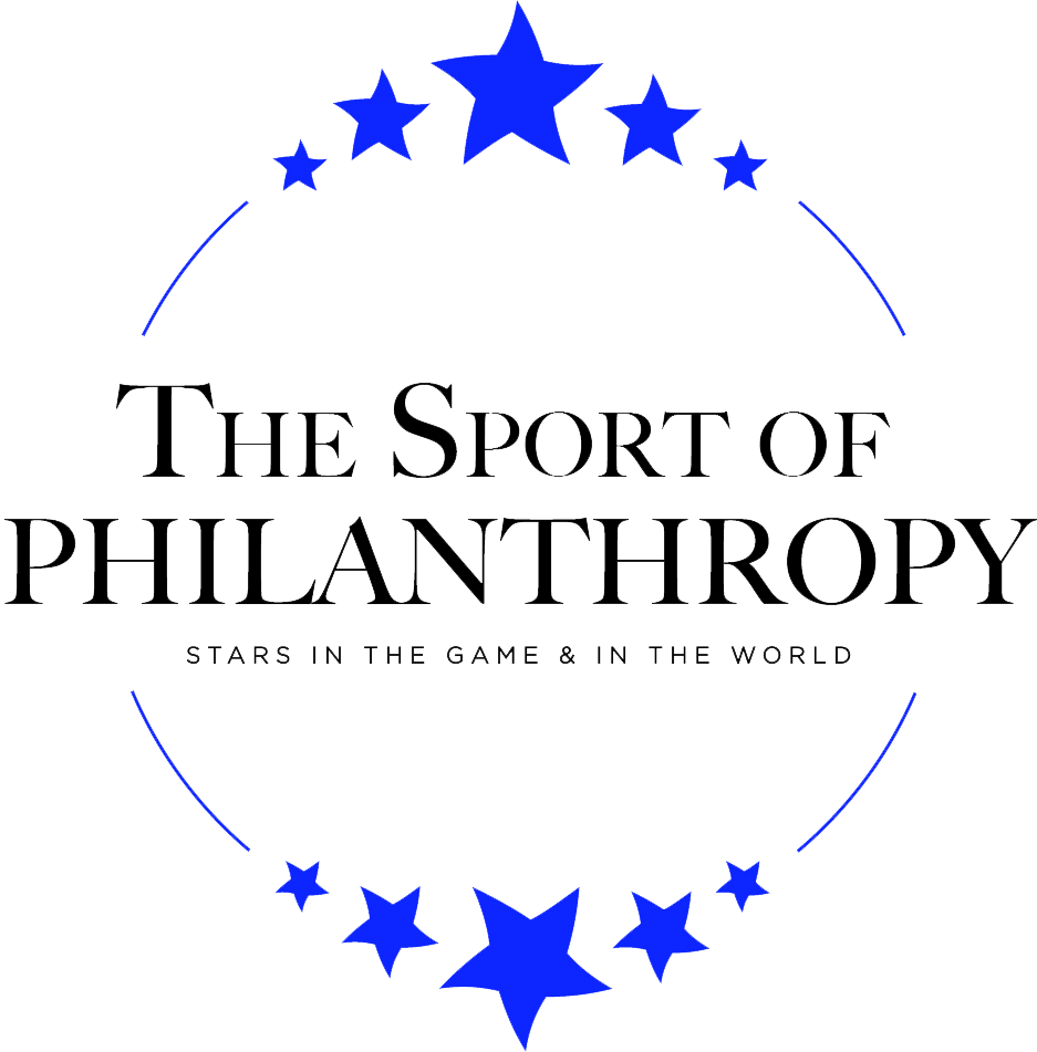 The Sport of Philanthropy