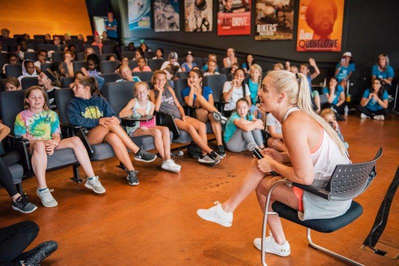 Top 10 Featuring Lindsey Vonn The Sport Of Philanthropy
