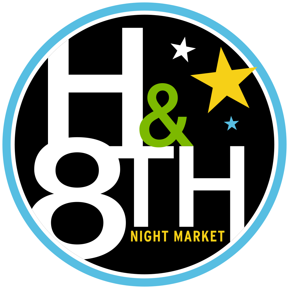 H & 8th Night Market