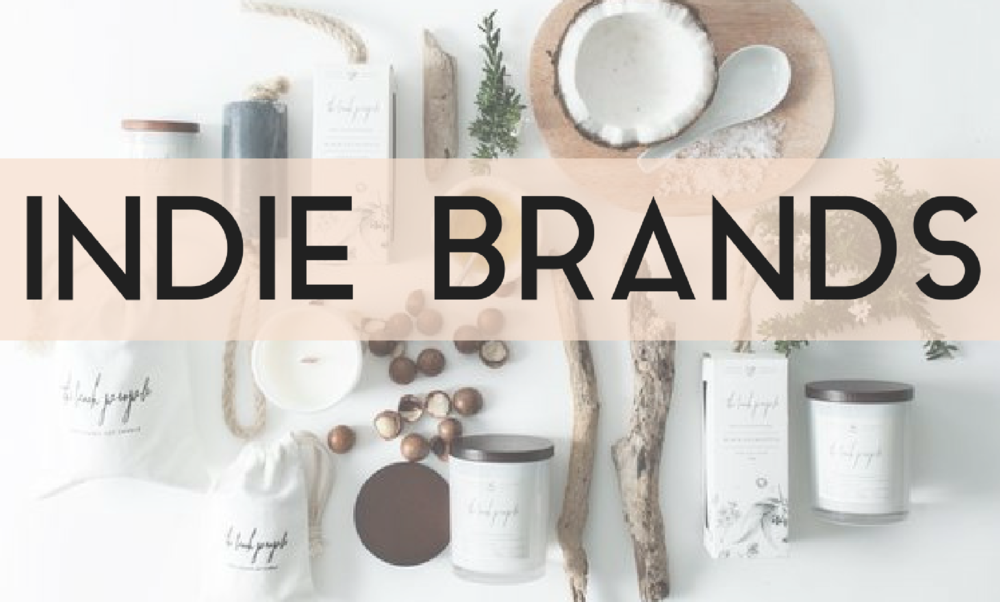 10 Indie Beauty Brands To Add To Your Regimen Now Beauty