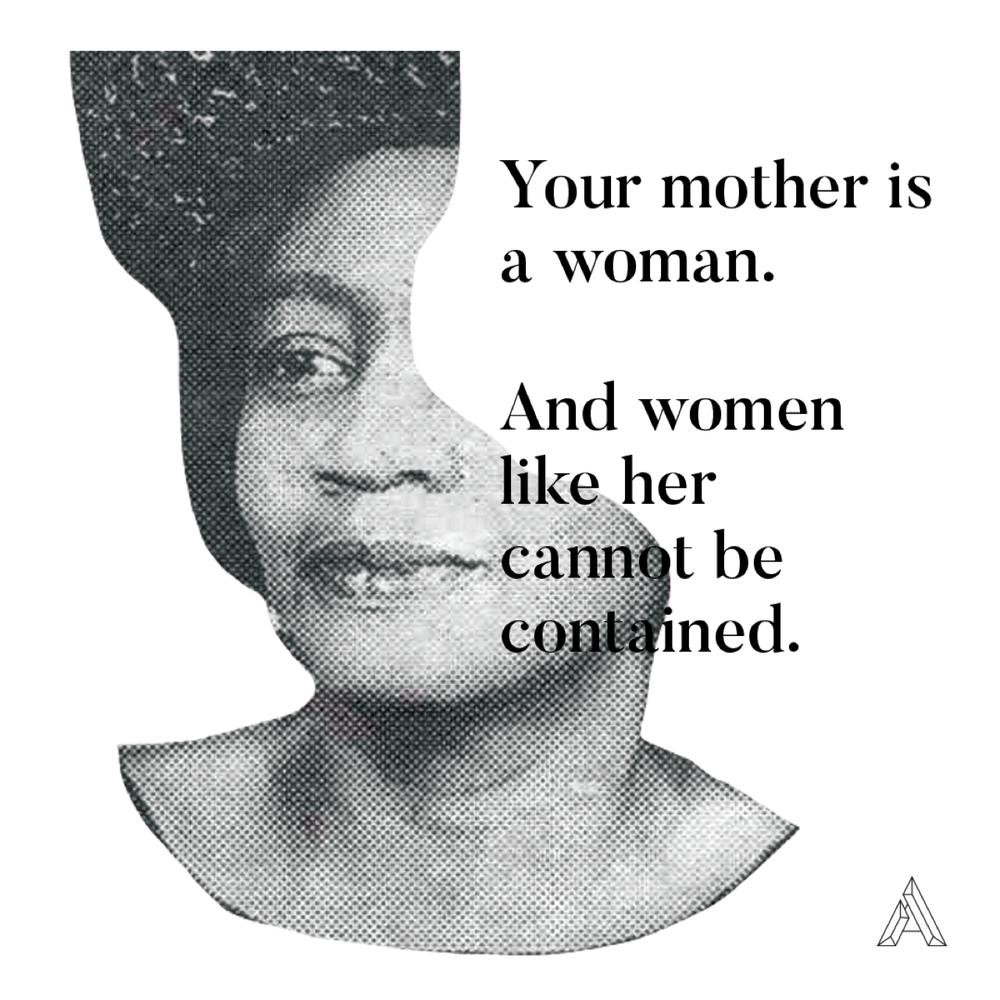 Grandma Lilly.