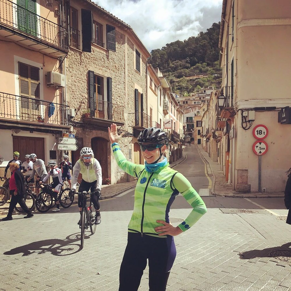 In collaboration with Professional Coach & cyclist Robin Farina, Gourmet Gravel Travel & Kurt Stockton will bring you a Cycling and Culture Experience in beautiful Mallorca, Spain. -