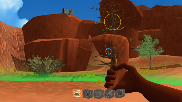 Boomerang - Mobile game