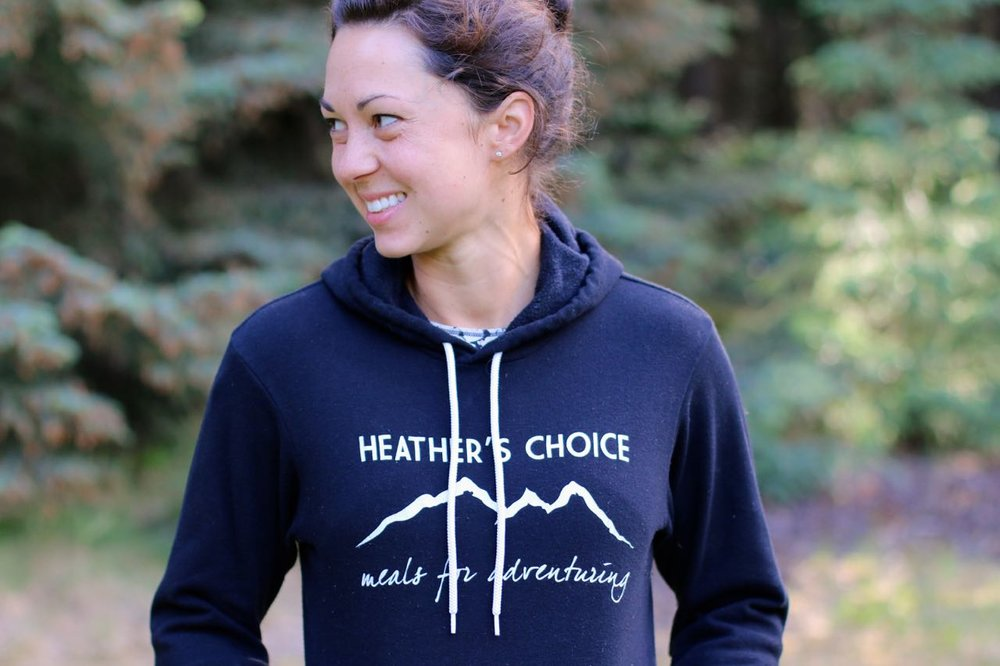 Heather from Heather's Choice