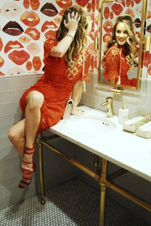 2c66c4de433 10 Reasons Why You Should Own a Red Dress