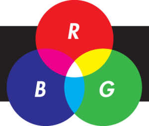 What Does Rgb Mean Ventura Graphic Design