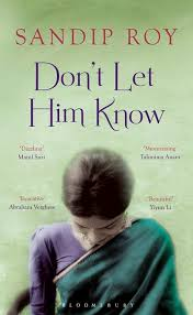 Dont Let Him Know by Sandip Roy recorded by Tania Rodrigues